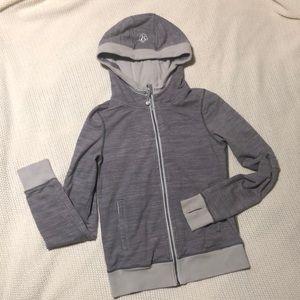Lululemon gray hoodie